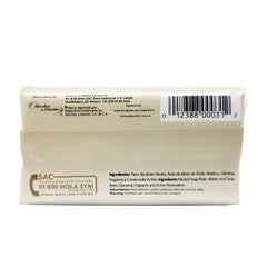Lirio - Dermatologico Bar Soap 5.3 Ounces
