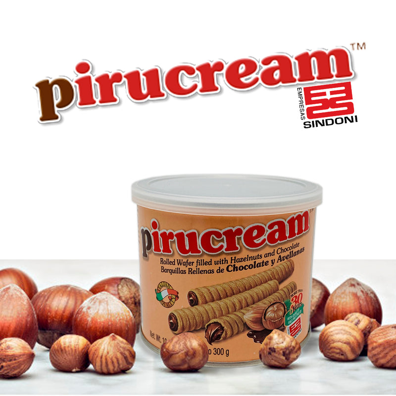 Pirucream Large Can 10.59 Oz