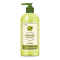 Personal Care Olive Oil Soap - Olive Grove 12 Fl. Oz.