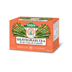 Tadin Tea Cola de Caballo / Shavegrass. 24 Bags. 0.84 Oz
