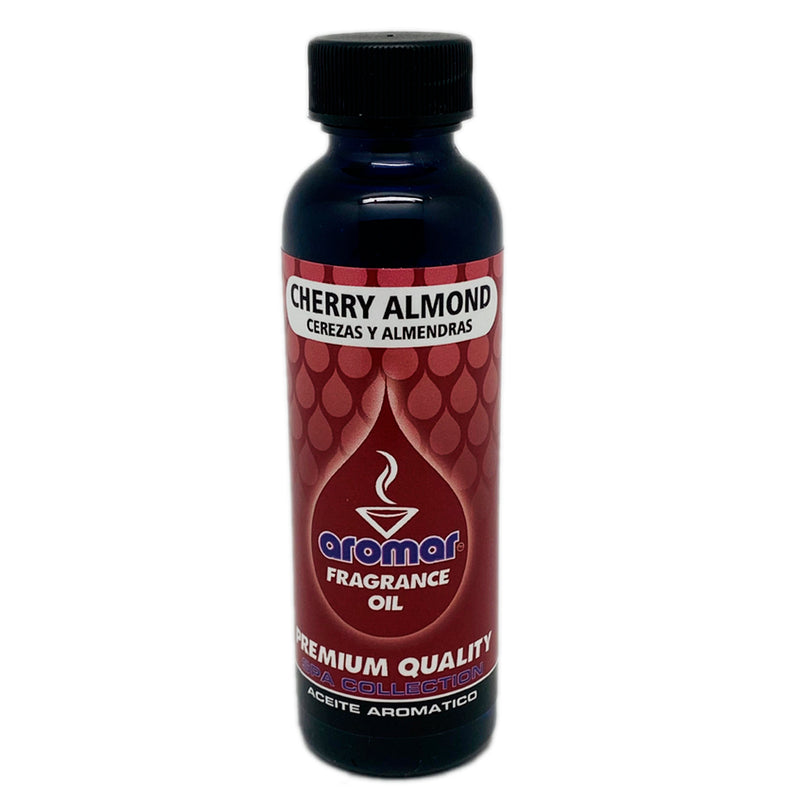 Aromatic Oil 2Oz Cherry Almond