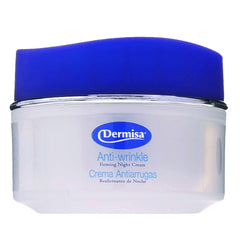 Dermisa Anti-Wrinkle Cream Cell 1.5 Oz / 42 G.
