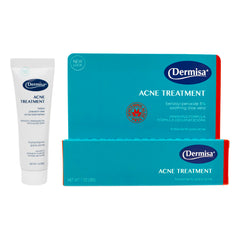Dermisa Acne Treatment 1 Oz / 28 g.