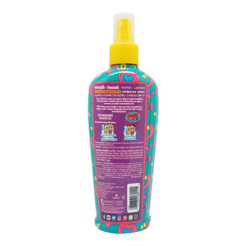 Chamomile Kids Detangling Hair Lotion 8.40 Ounces