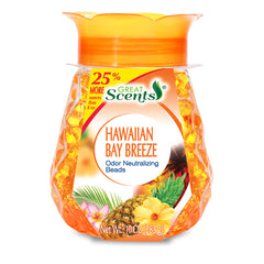 Great Scents Pearl Beads - Hawaiian Bay Breeze 10 oz.
