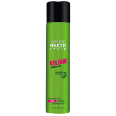 Garnier Fructis Antihumidity Volumizing Hair Spray With Bambo - 8.25 Oz