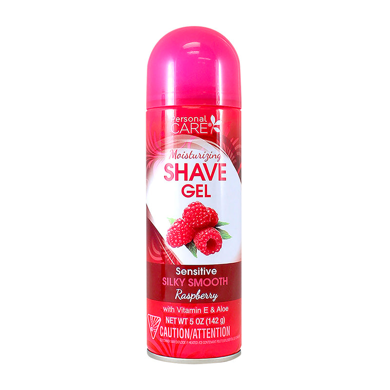 Personal Care Shave Gel - Women'S - Silky Smooth 5 Oz