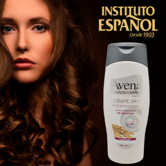 Instituto Español Avena Brightening Lotion