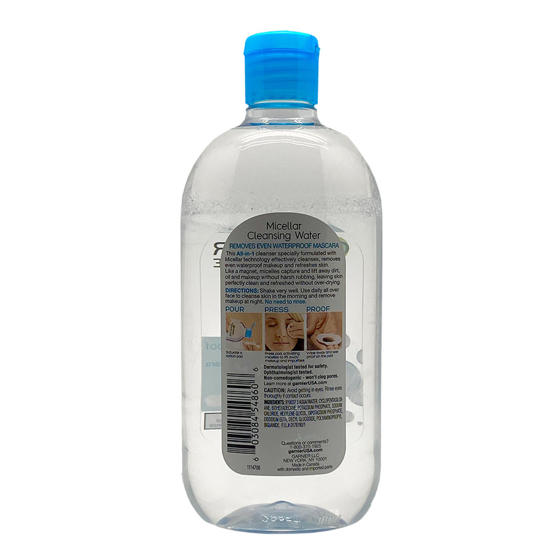 L'Oreal Gar Micellar 700ml Waterproof