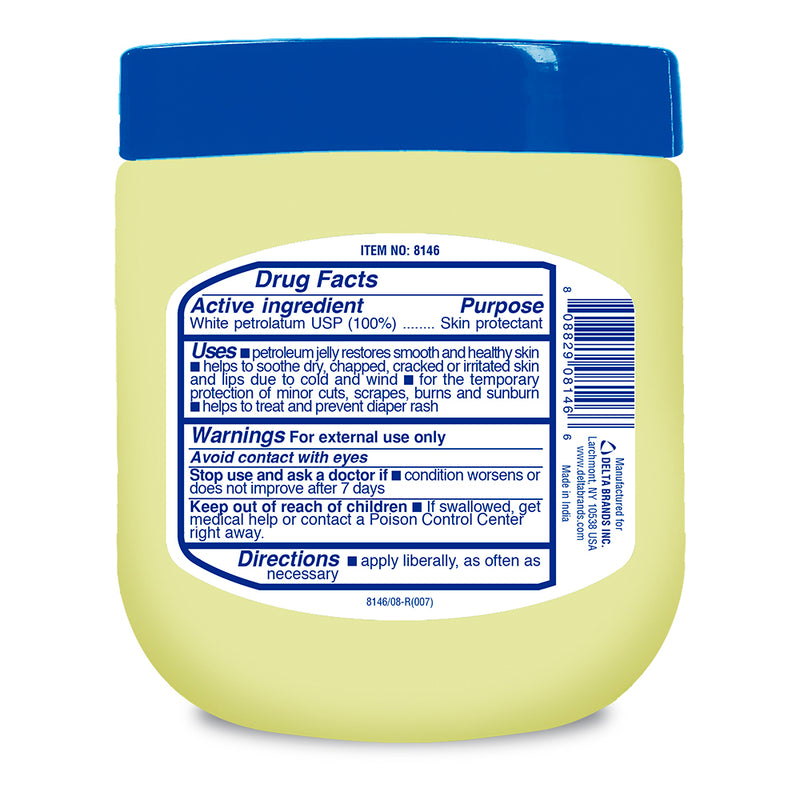 Lucky Super Soft Petroleum Jelly - Regular 6 Oz.
