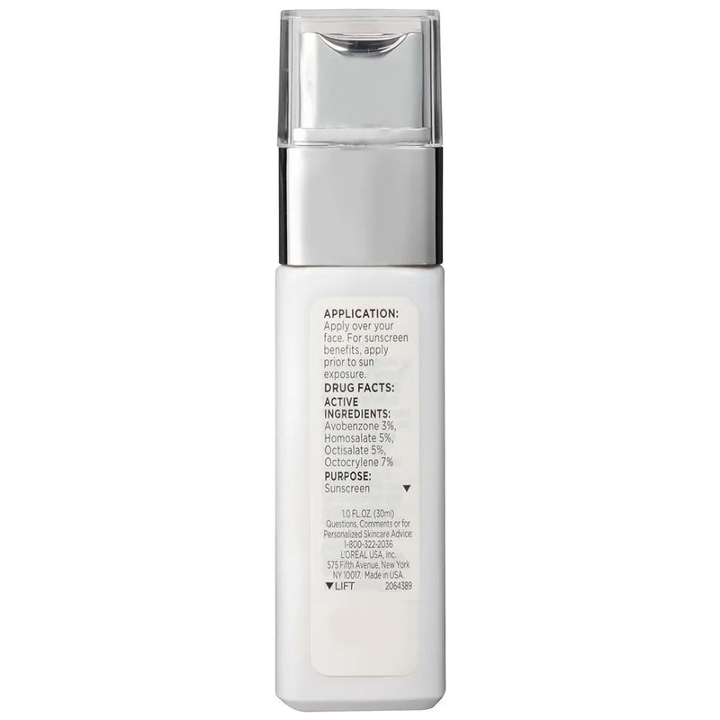 L'Oréal Paris Revitalift Bright Reveal SPF 30 Moisturizer, 1 fl. oz.