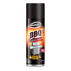 PowerHouse Aerosol Cleaner - BBQ & Grill 12 oz.