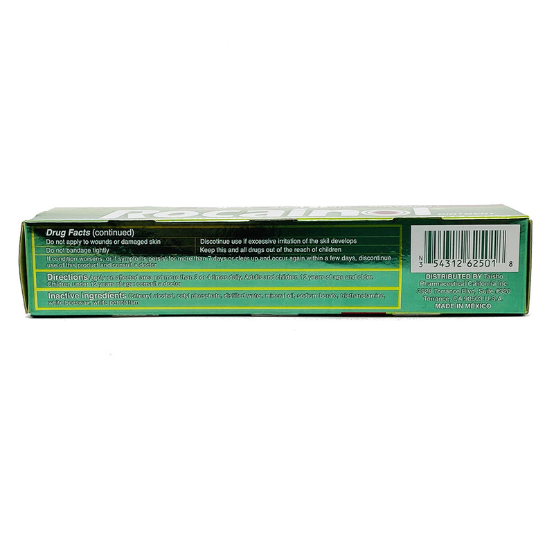 Rocainol Analgesic Ointment 1.60 Oz