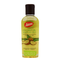 Jaloma Coconut Oil for Skin & Hair 4 Fl Oz / 120 ml.