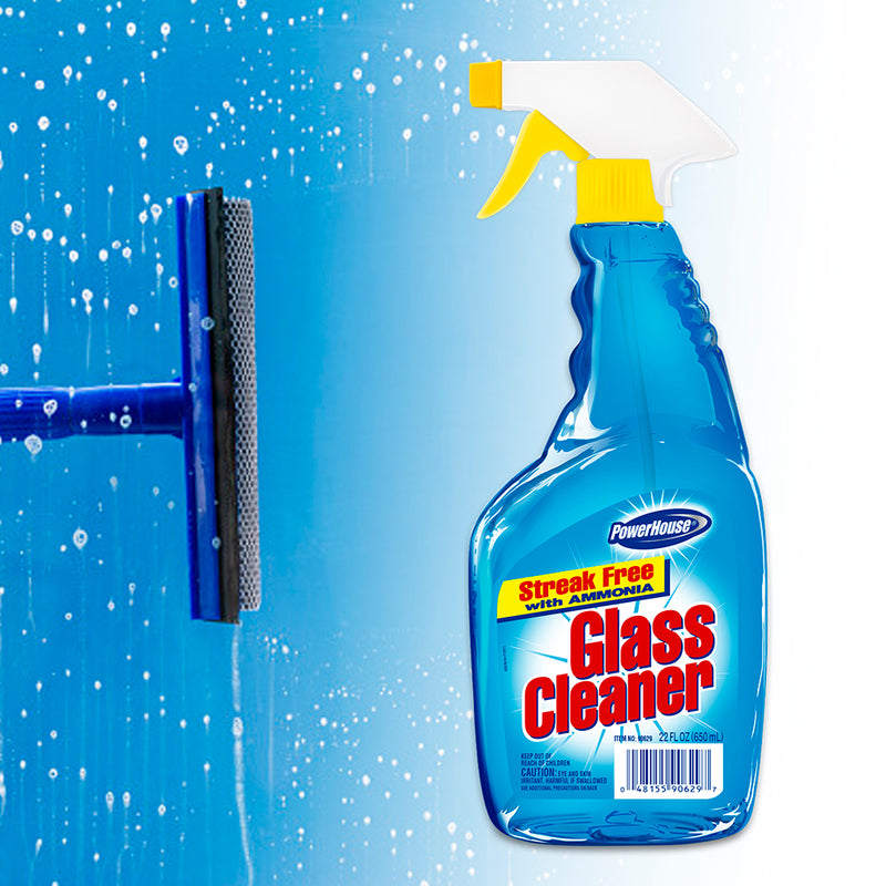 PowerHouse Trigger Cleaner - Glass 22 oz