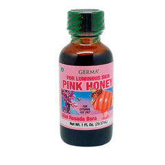 Germa Pink Honey, Long-lasting Astringent/Miel Rosada Bora, Anti Arrugas 1oz