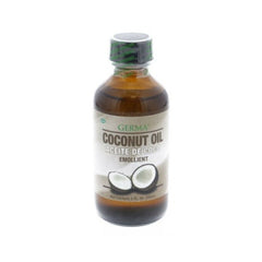 Germa Liquid Coconut Oil / Aceite de Coco Líquido 2 Oz