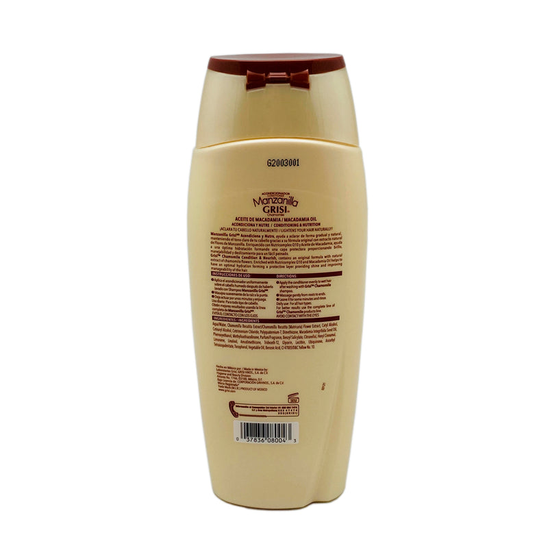 Grisi Manzanilla Conditioner 13.5 FO