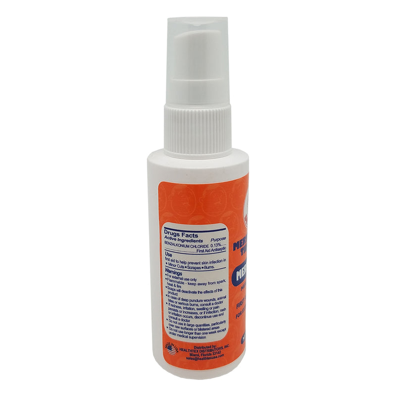 Dr Sana Merthiolate Spray 2 oz