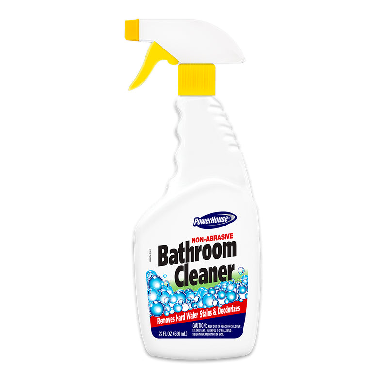 PowerHouse Trigger Cleaner - Bathroom 22 oz