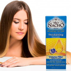 Tio Nacho Volumen Engrosador Conditioner 14 FO