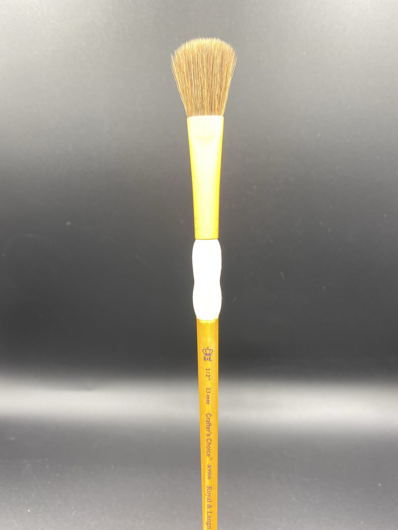 "1/2"" Crafters Choice Mop Brush"