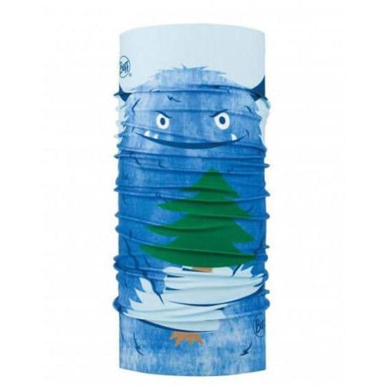 Večnamenska rutica Buff Original Kid's (Baby Snow Monster)