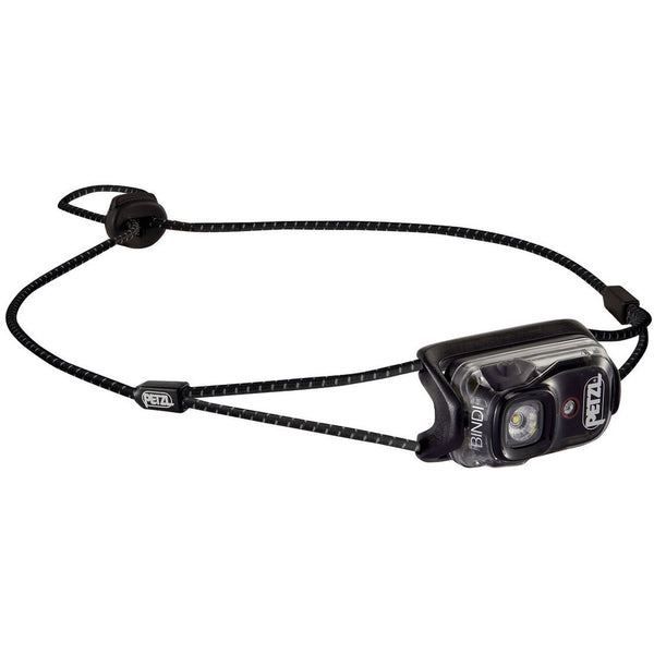 Čelna svetilka Petzl Bindi Headlamp (Black)