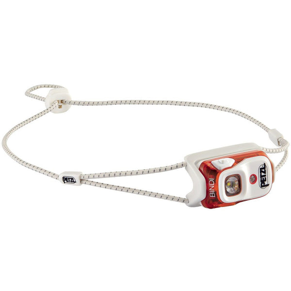 Čelna svetilka Petzl Bindi Headlamp (Orange)