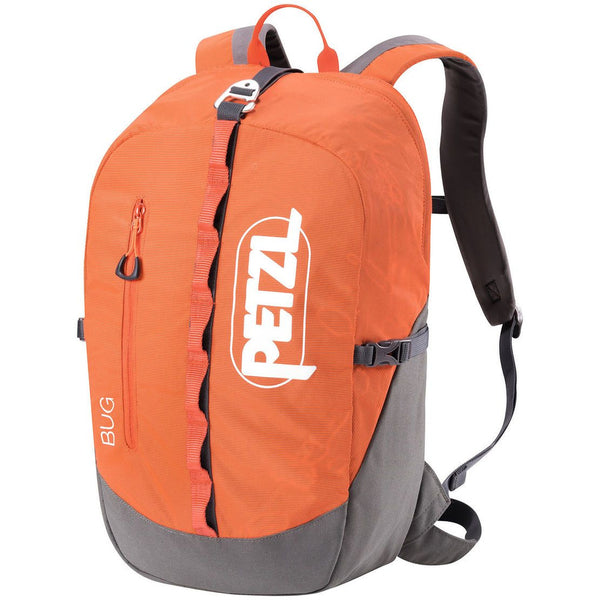 Plezalni nahrbtnik Petzl Bug Backpack (Orange)