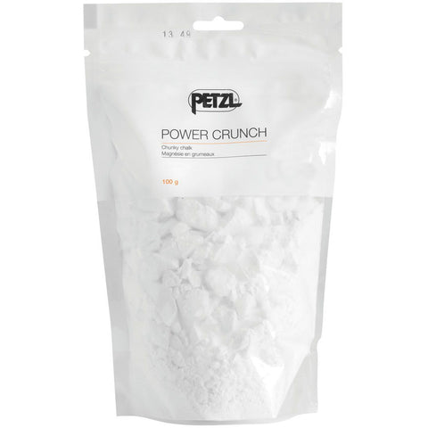 Magnezij v vrečki Petzl Power Crunch 100 g