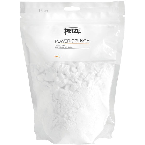 Magnezij vreča Petzl Power Crunch Chalk