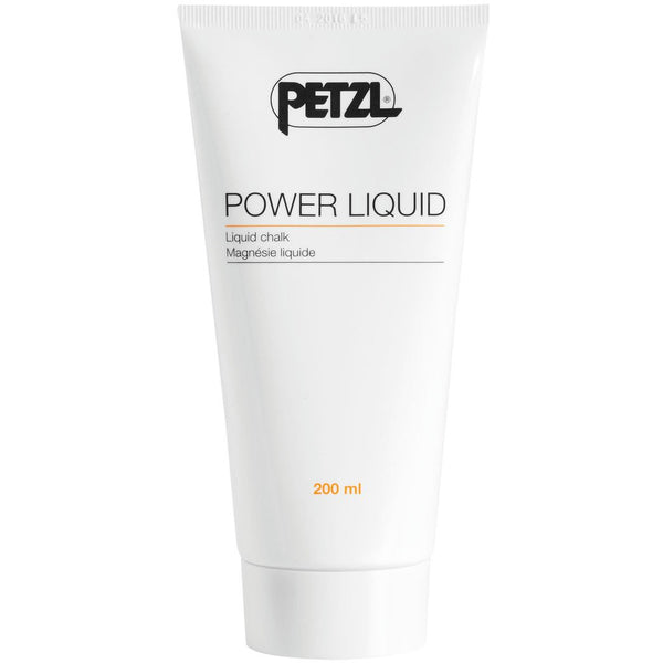 Tekoč magnezij Petzl Power Liquid Chalk
