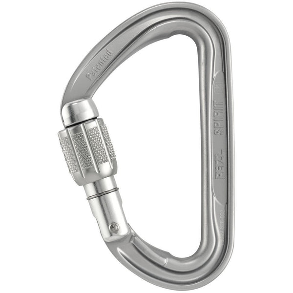 Vponka Petzl Spirit Screw Lock Carabiner