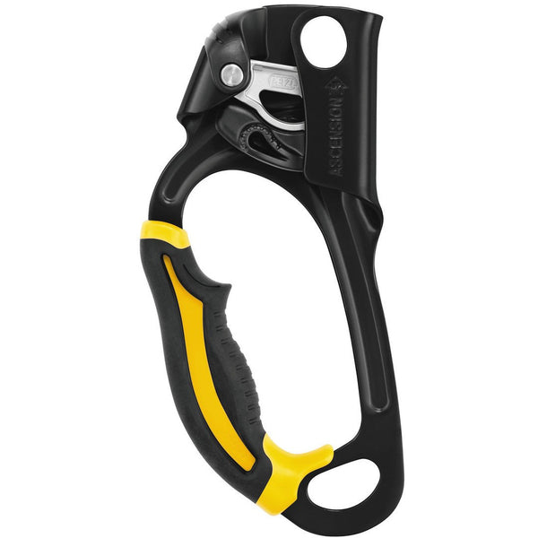 Prižema Petzl Ascension Ascendera Black