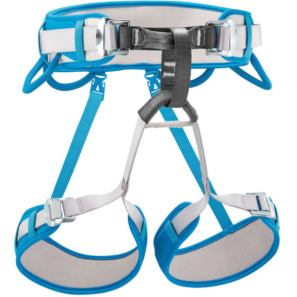 Plezalni pas Petzl Corax Harness (Methyl Blue)