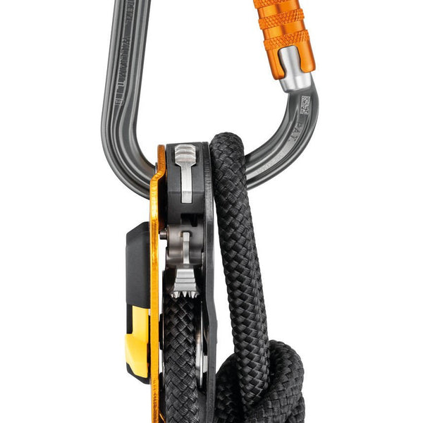 Vponka Petzl William Screw Lock Carabiner