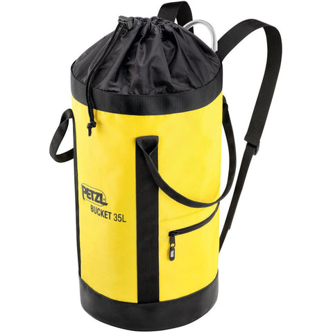 Transportna vreča Petzl Bucket Bag 35 L
