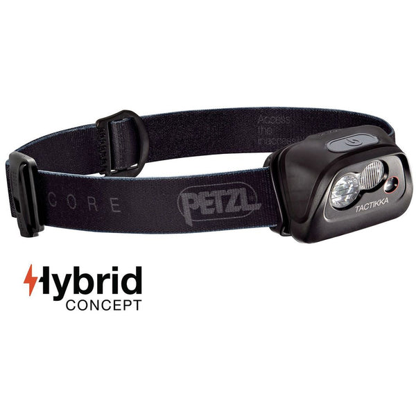Čelna svetilka Petzl TacTikka Core Headlamp