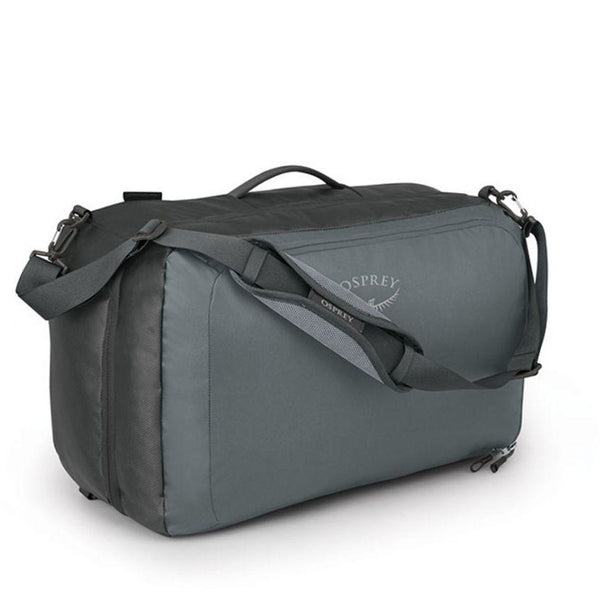 Potovalni nahrbtnik Osprey Transporter Carry-On 44 (Pointbreak Grey)