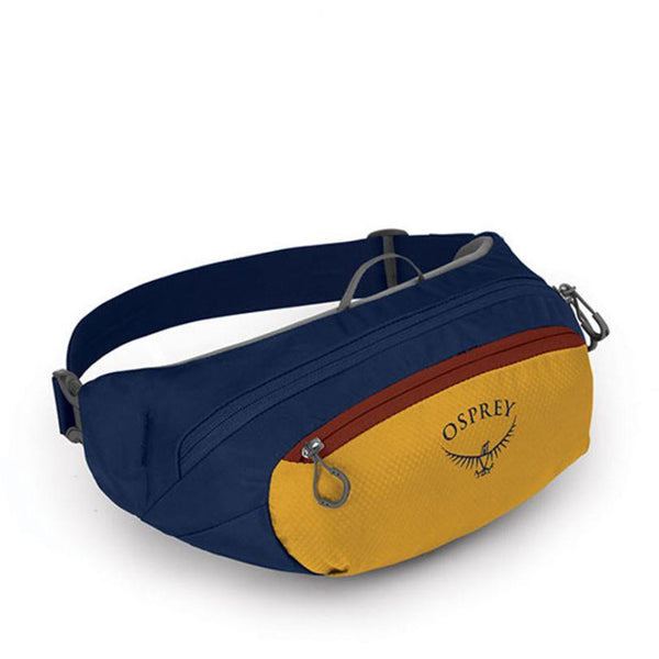 Pasna torbica Osprey Daylite Waist (Honeybee Yellow/Deep Sea Blue)