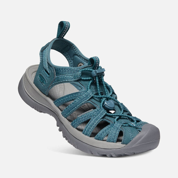 Ženski sandali Keen Whisper Sandals (Smoke Blue)