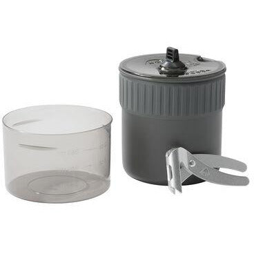 Set posod MSR Trail Mini Solo Cook Set