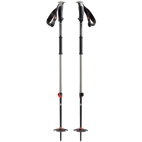 Turno smučarske palice Black Diamond Traverse Ski Poles