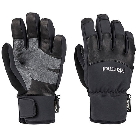 Rokavice Marmot Vection Glove (Black)