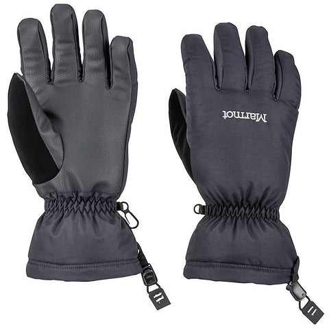 Rokavice Marmot On Piste Glove (Black)