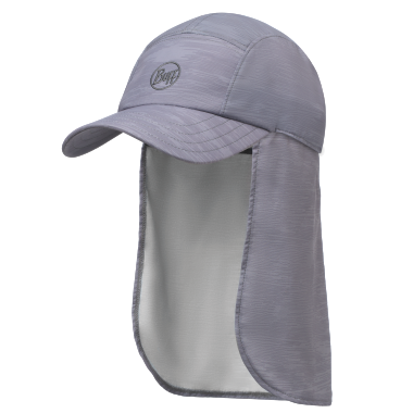 Kapa Buff Bimini Cap (Lanscape Grey)