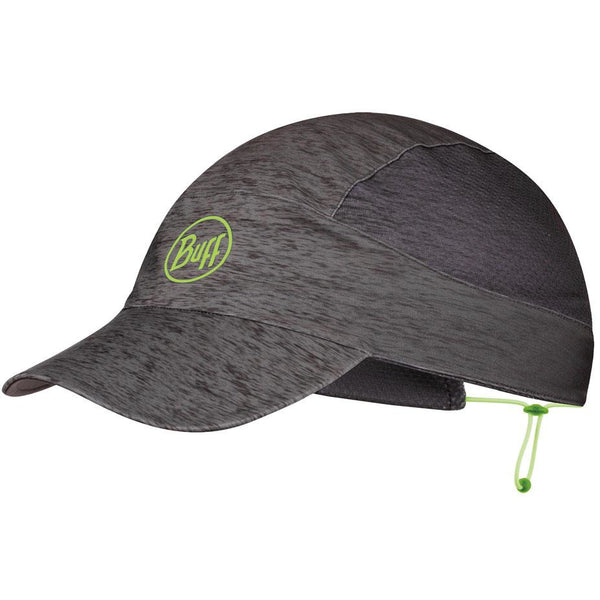 Kapa Buff Pack Run Cap (R-Grey Heather)
