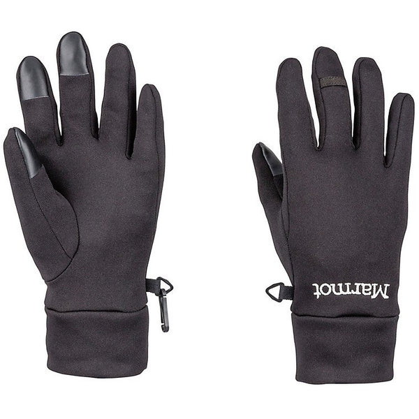 Ženske rokavice Marmot Wm's Power Stretch Connect Glove