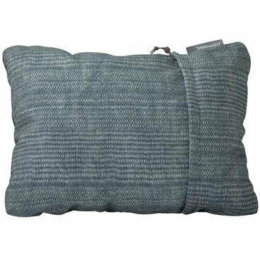 Vzglavnik Therm-a-Rest Compressible Pillow Medium (Blue Woven Dot)
